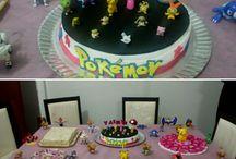 bolos decorados Mara Barros