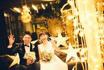 星系結婚式