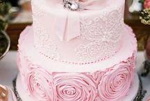 Tortas/pasteles ana
