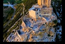 Languedoc - Cathar castles