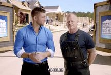 Home Free Behind the Scenes / Get a look at what's happening behind the scenes on each episode of Home Free Season 2