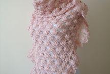 Shawls / shawls