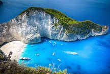 Places in Greece / great places to see in Greece