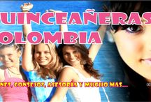 QUINCEAÑERAS COLOMBIA