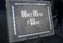 once upon a time party