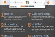 Web Site Design & Tips / by Kimberly Legocki