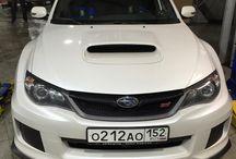Bulek / Subaru Impreza WRX STI Spec c