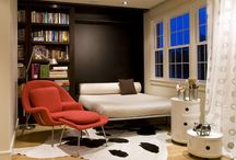 Project: Guest Room / by Tracey Olson