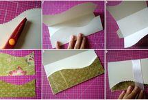 конверт дляденег