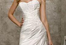 My future wedding / Wedding / by Jennifer Ghent