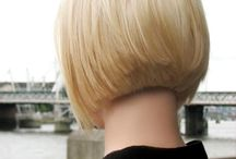 Hairstyles rear
