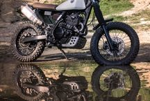 Moto / Nx 650