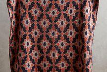Textiles vertex