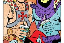 He-Man&Masters of The Universe