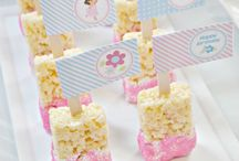 Childrens party inspiration