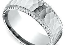 Masculine Rings / Real men wear Brilliance's Rings. / by Brilliance.com