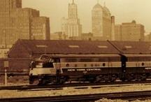 Rod's Train