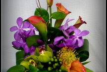 do wyprobowania / kompozycje kwiatowe