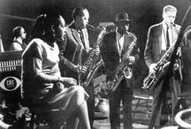 Jazz,Blues,Chansons... / by Jelena Rizvanovic