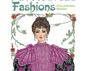 Coloring Books for Ladies / Amazingly detailed coloring books for your fun and relaxation.
