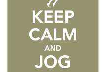 Just keep jogging