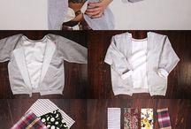 True-D-Zines Fashion!