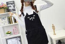 ❤ Sweet Dresses ❤ / You can find the sweetest Kawaii and Harajuku dresses here.