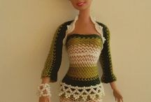 Barbie / Haken