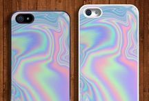iPhone holo
