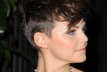 Super short hair ideas