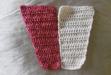 Sue Pinner designs / crochet designer