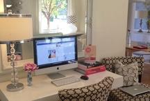 Workspaces / home offices, workspaces, organization