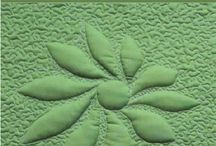Needle Arts - Quilting Tutorials and Tips / by Rose Martin