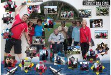 CM15038 Hervey Bay Fins / 18-27 August 2015