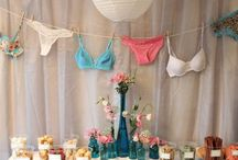 BRAS: WEDDINGS / Intimate apparel for your special day and inspiration for games, parties, and other things to do to prepare for your wedding!