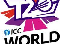 2016 - ICC World Twenty20