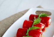 Yemek-Salata-Meze
