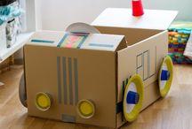 Juegos y juguetes para niños
