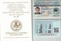 Đổi bằng lái xe quốc tế tại Gia Lai