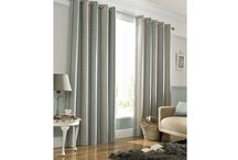 Ashley Wilde Designs Curtains / Ready-made curtains in an array of colours and styles to suit every personality and decor preference.
