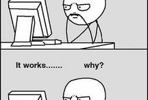 programming student