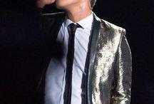 Bruno Mars' Heartbeat