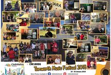 CM18006 Tamworth Music Festival 2018