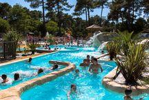 Campings Charente Maritime