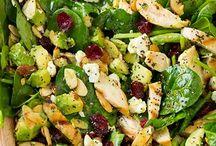 Egészséges ételek / Egészség