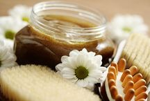 DIY - Beauty Scrubs