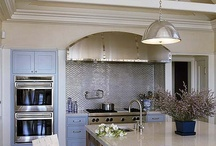 Kitchens / by Grace Forthemoment