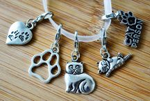 Just For Cat Lovers / Jewelry, bags, and products from around the world especially for cat lovers! / by PawZaar