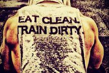 train dirty