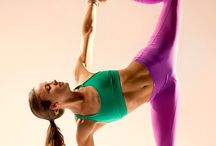 Yoga / Yoga moves and guides